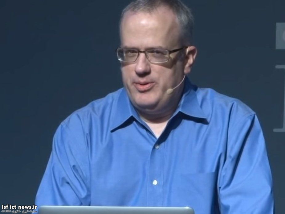 brendan eich is the inventor of javascript which is basically the de facto standard for web app development