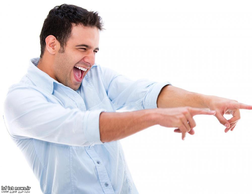 laughing-man-pointing