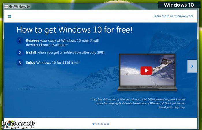 Apple El capitan VS Microsoft Windows 10 1
