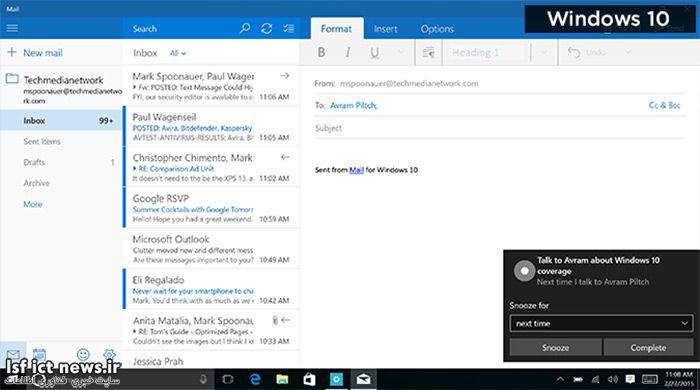 Apple El capitan VS Microsoft Windows 10 11