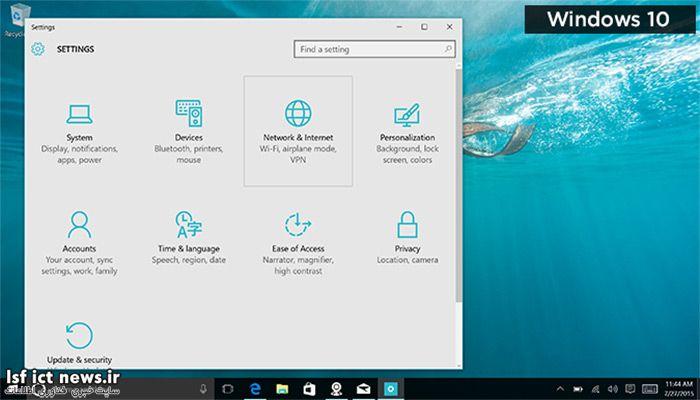 Apple El capitan VS Microsoft Windows 10 35
