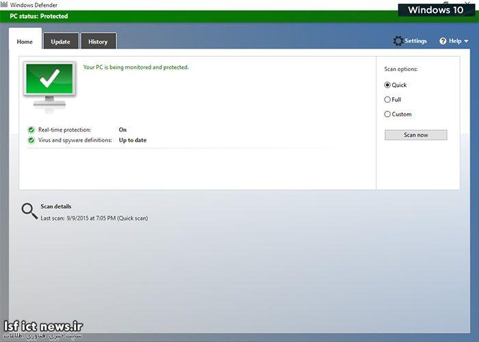 Apple El capitan VS Microsoft Windows 10 8
