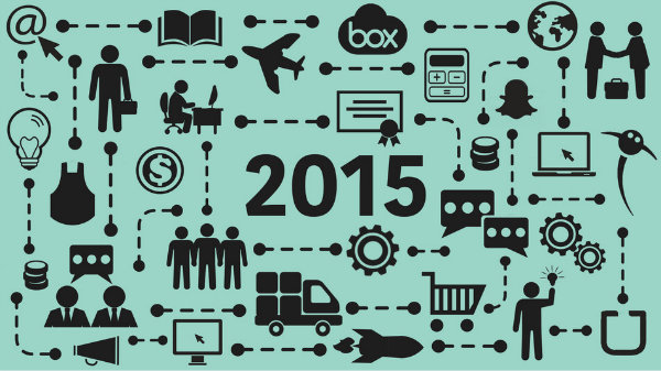 بررسی ۱۰ استارتآپ جالب سال ۲۰۱۵