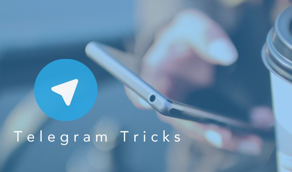 telegram-tricks