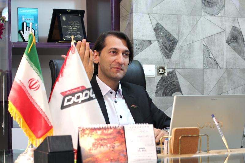 رضا حاج احمدی