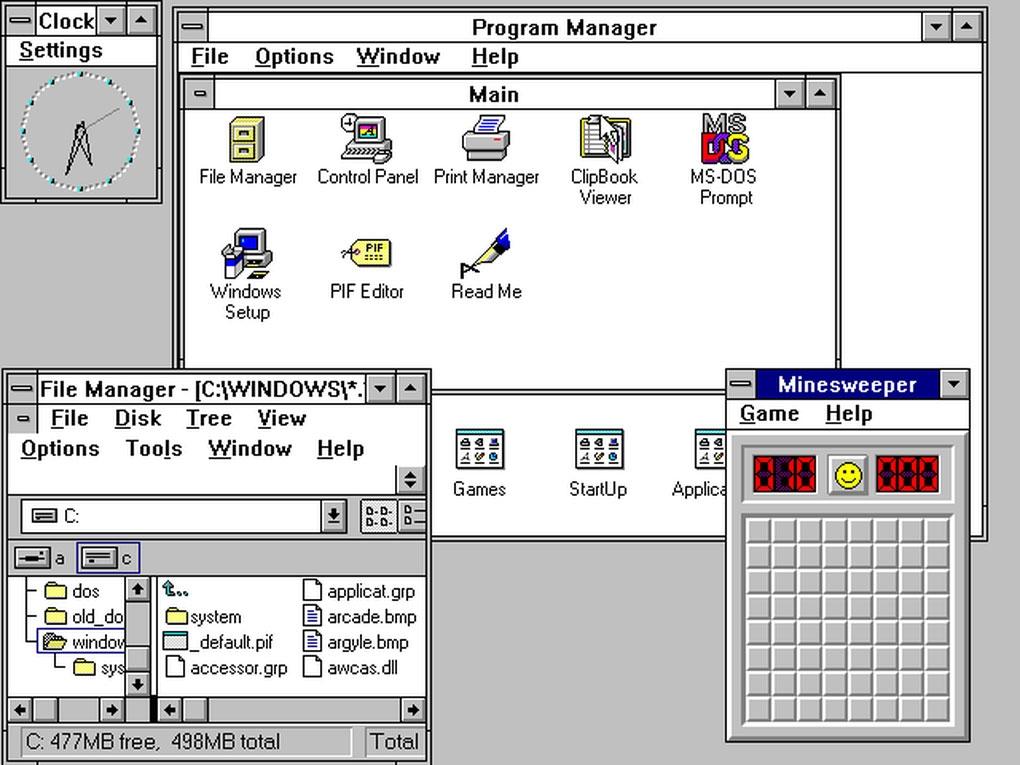 windows3 8c6a1