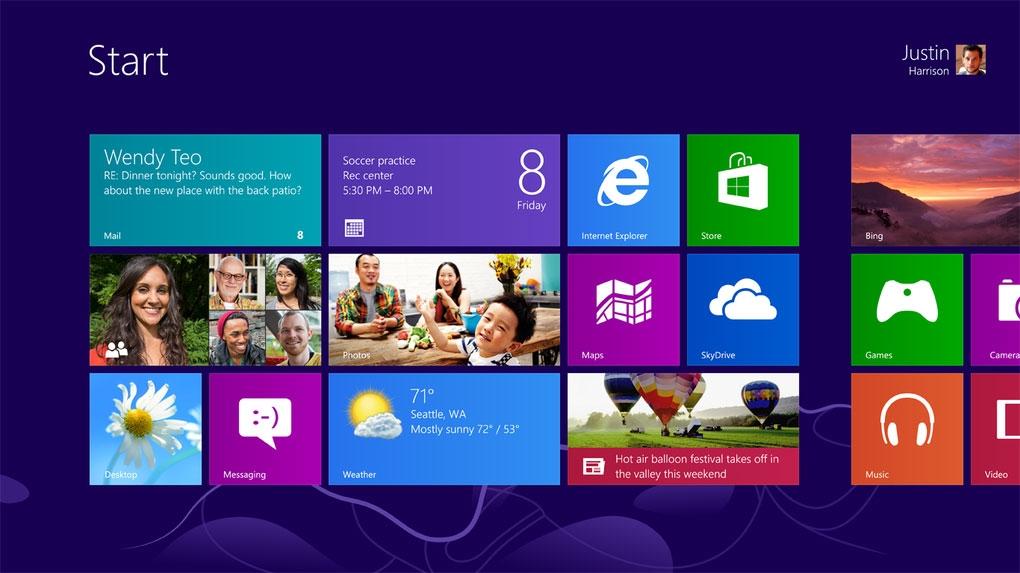 windows8 f8a9d