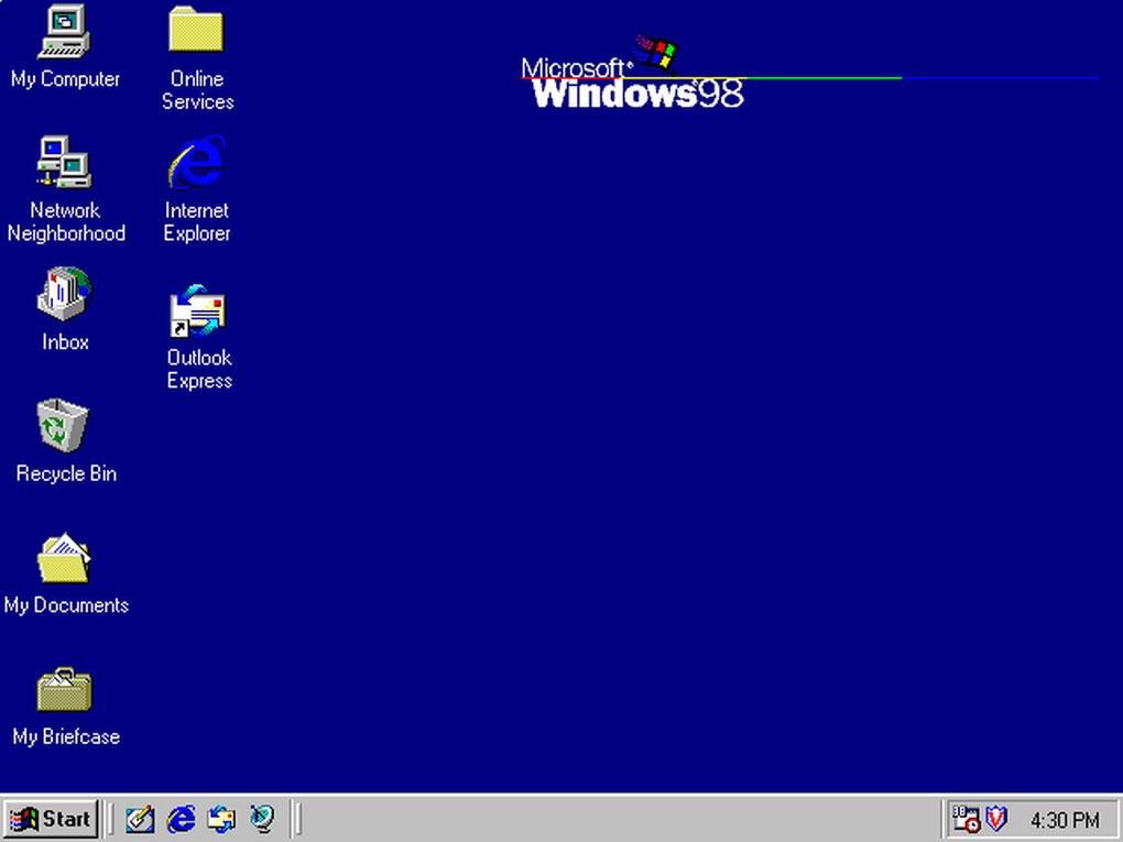 windows98 60d84