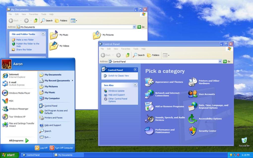 windowsxp 33dcd