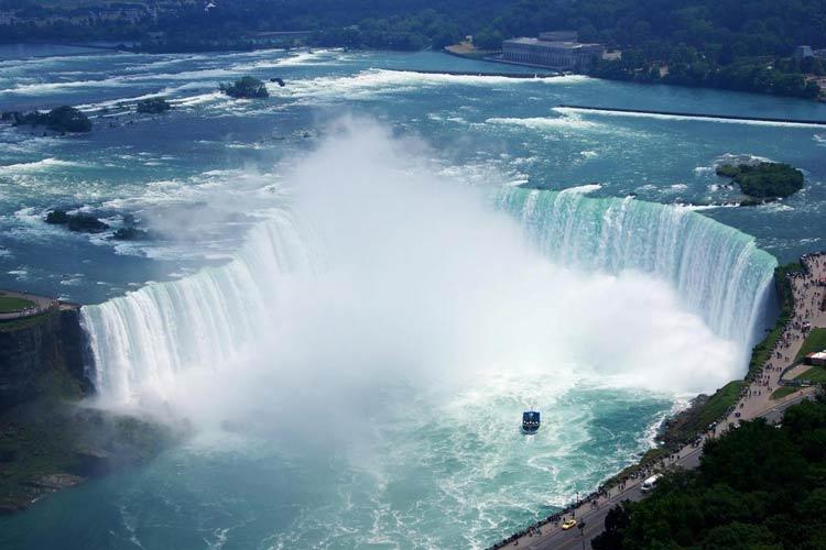 آبشار نیاگرا