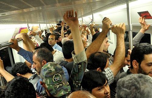 ایرانی ها در فضای مجازی بی اخلاق ترینند