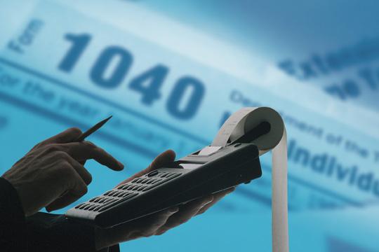 اظهارنامه مالیات