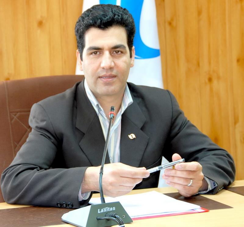 مهندس تقی شفیعی
