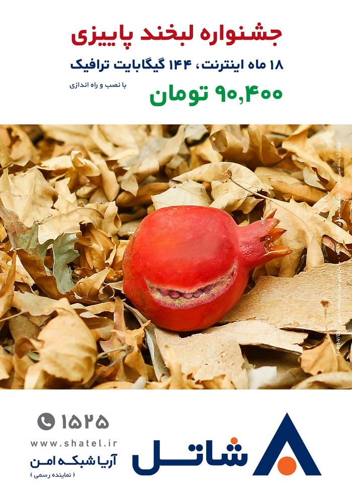 autumn - festival - design - flyer