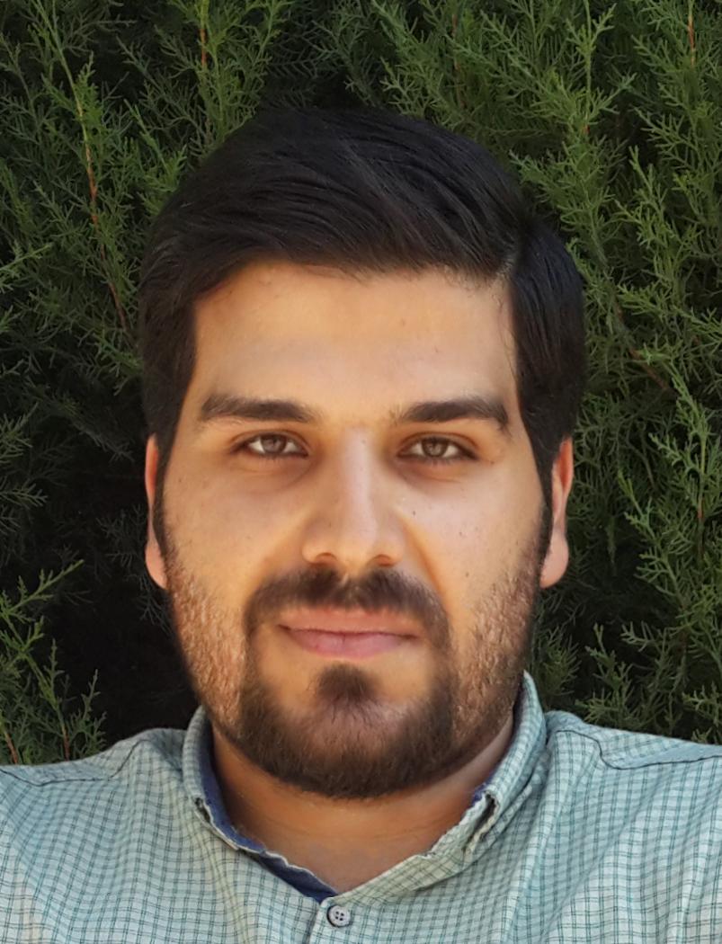 محمدمهدی رضاپور دانشجوی دکتری نرمافزار دانشگاه اصفهان عضو گروه کلان داده دانشگاه اصفهان