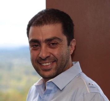 محمد علی زاهدی-مروج کارآفرینی-بنیانگذار سایت اصفهان-پلاس و ایونت سنتر