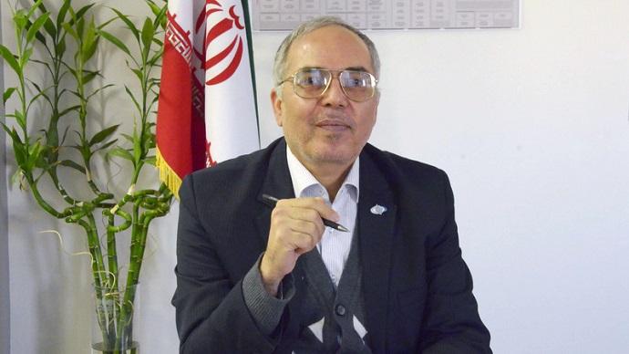 مهندس خسرو سلجوقی عضو هیأت عامل سازمان فناوری اطلاعات ایران